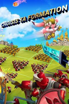 Lords Mobile capture d'écran 7