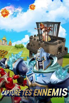 Lords Mobile capture d'écran 8