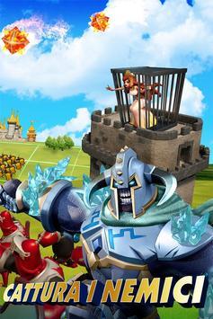 8 Schermata Lords Mobile