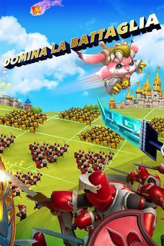 12 Schermata Lords Mobile