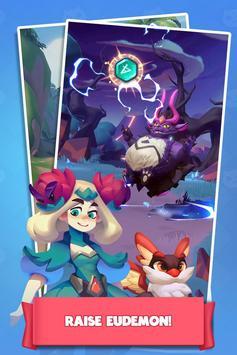 Puzzle Eudemon Tales screenshot 3