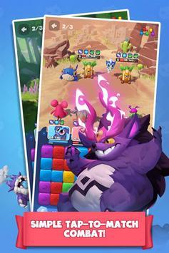 Puzzle Eudemon Tales screenshot 1