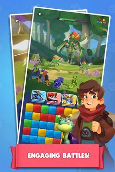 Puzzle Eudemon Tales screenshot 4