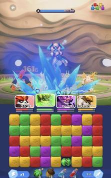 Puzzle Eudemon Tales screenshot 5