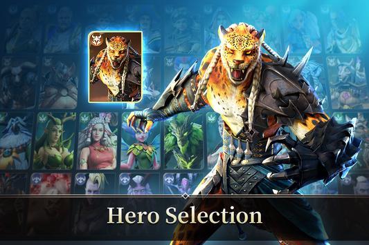 Rage of Destiny screenshot 5