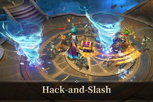 Rage of Destiny screenshot 2