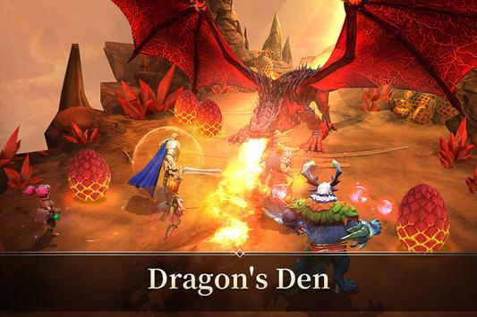 Rage of Destiny screenshot 11