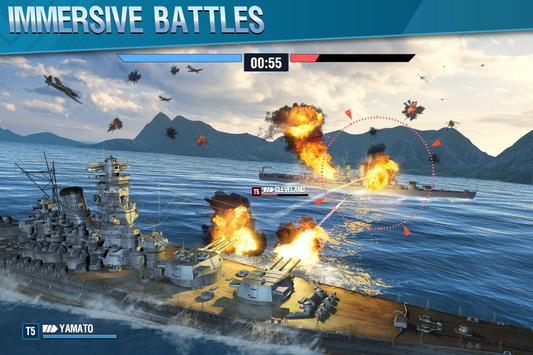 Rise of Fleets: Pearl Harbor screenshot 4