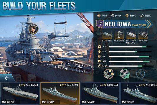 Rise of Fleets: Pearl Harbor screenshot 10