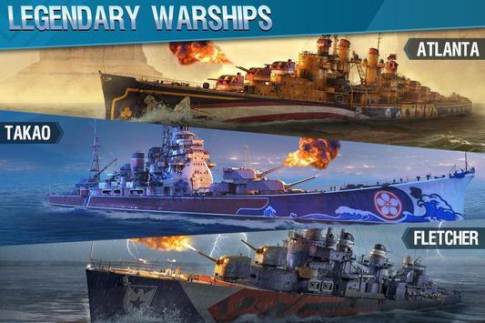 Rise of Fleets: Pearl Harbor screenshot 2