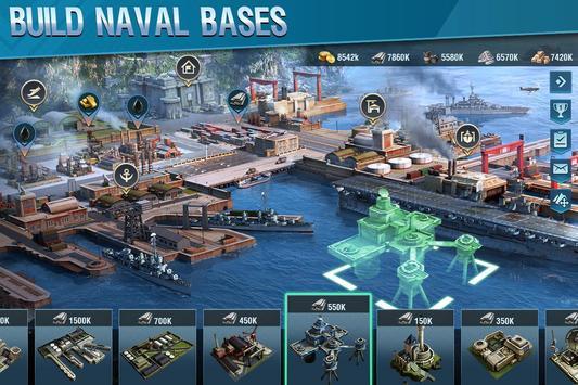 Rise of Fleets: Pearl Harbor screenshot 3