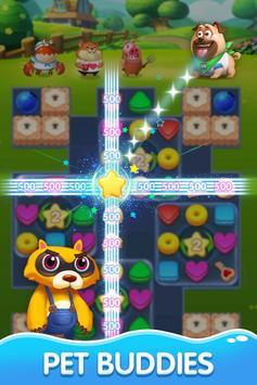 Sugar Shuffle screenshot 3