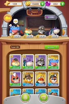 Sugar Shuffle screenshot 11