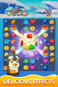 Sugar Shuffle screenshot 1
