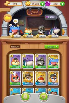 Sugar Shuffle screenshot 5