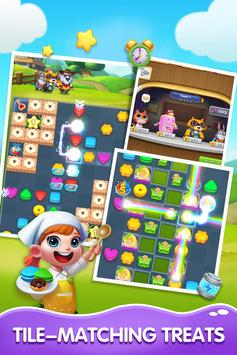 Sugar Shuffle screenshot 6
