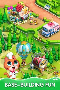 Sugar Shuffle screenshot 8