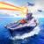 Sea Fortress - Epic War of Fleets APK