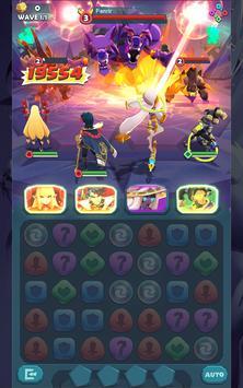 Valiant Tales: Puzzle RPG screenshot 11