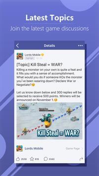 WeGamers screenshot 2