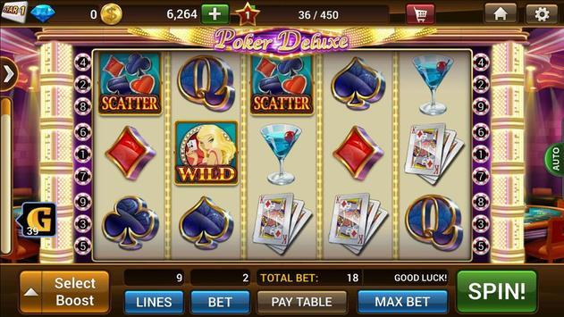 Slot Machines screenshot 19