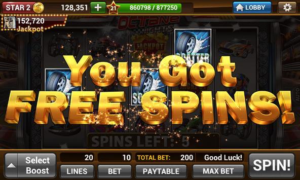 Slot Machines screenshot 5