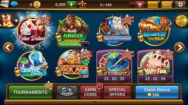 Slot Machines screenshot 6