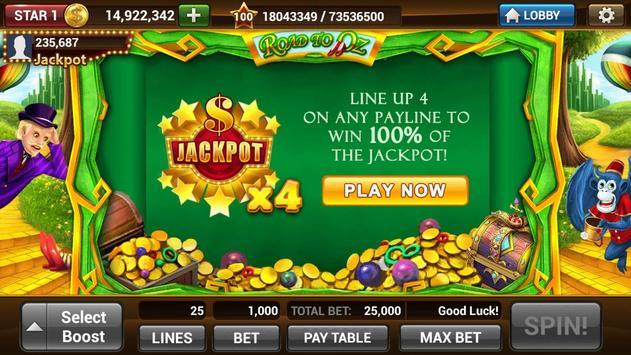 Slot Machines screenshot 9