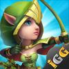 Castle Clash: War of Heroes RU icon
