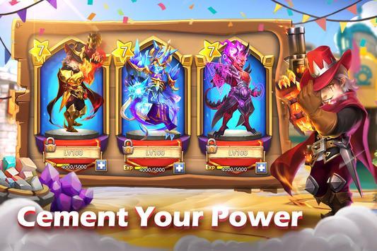Castle Clash imagem de tela 3