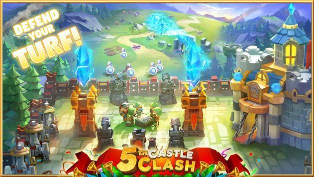 Castle Clash screenshot 11