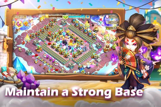 Castle Clash imagem de tela 13