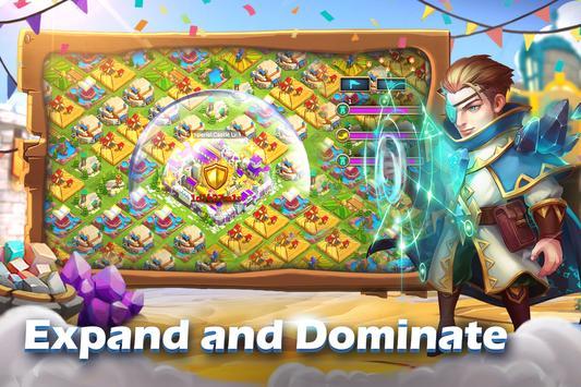 Castle Clash imagem de tela 14