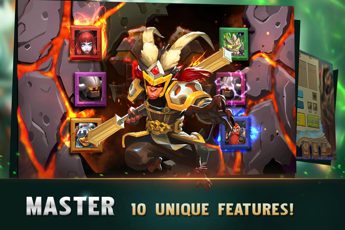 Clash of Lords for Android - APK Download