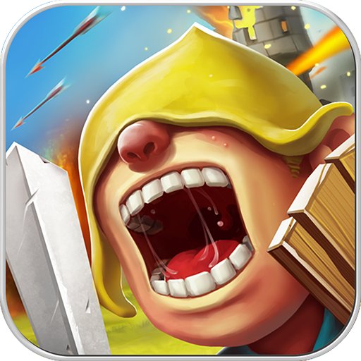 Download Clash of Lords 2: Guild Castle For Android