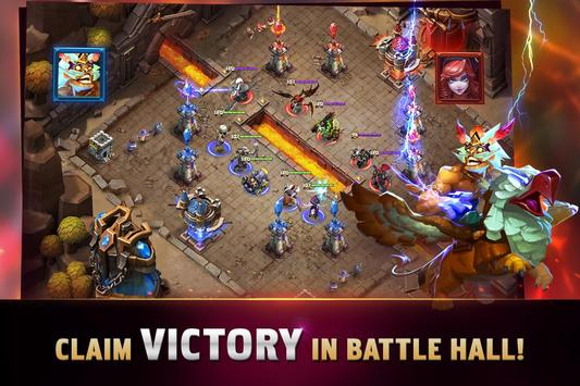 Clash of Lords 2 screenshot 3