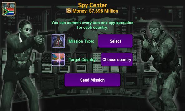 Africa Empire 2027 screenshot 3
