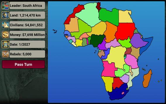 Africa Empire 2027 screenshot 17