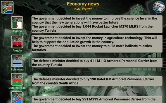 Africa Empire 2027 screenshot 23