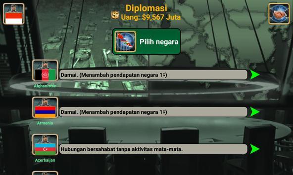 Kekaisaran Dunia 2027 screenshot 4