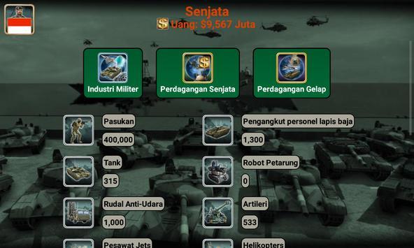 Kekaisaran Dunia 2027 screenshot 2