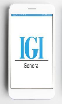 IGI Health poster