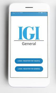 IGI Health screenshot 1