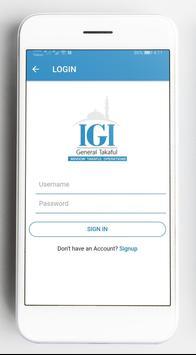 IGI Health screenshot 2