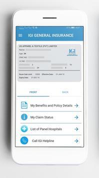 IGI Health screenshot 4