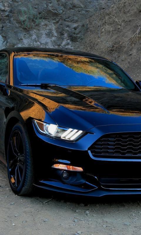 Fondo De Pantalla Ford Mustang Nuevos Temas For Android Apk Download