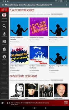 Iglesia Rey de Gloria screenshot 4
