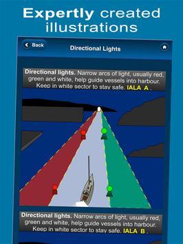Buoyage & Lights at Sea - IALA capture d'écran 16