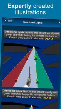 Buoyage & Lights at Sea - IALA capture d'écran 3
