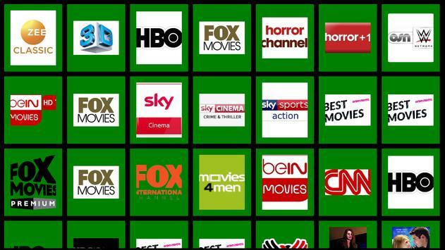 3DTV BOX screenshot 2
